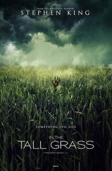 Episode 607 - In The Tall Grass (2019)