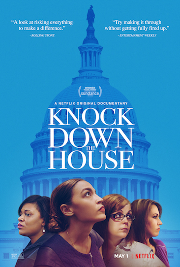 Episode 497 - Knock Down The House (2019)