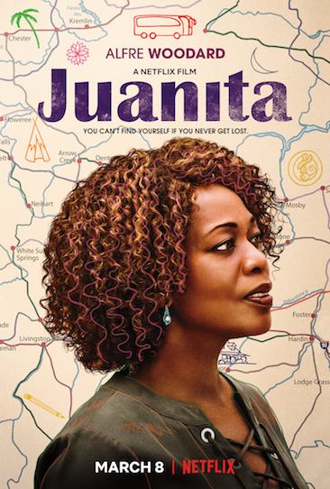 Episode 460 - Juanita (2019)