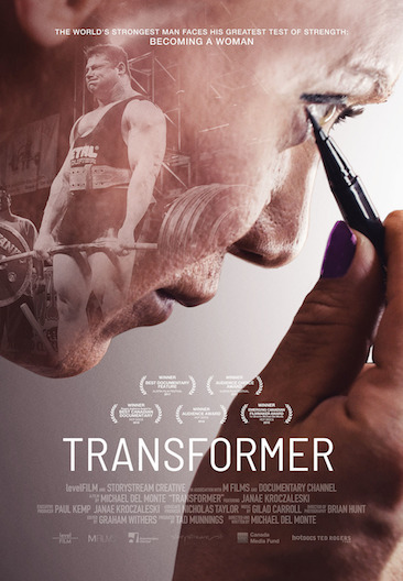Episode 710 - Transformer (2017)