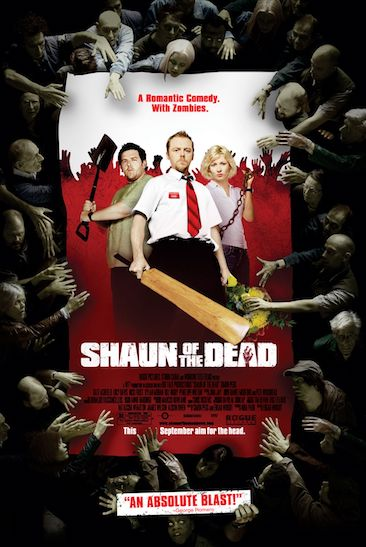 Episode 583 - Shaun of the Dead (2004)