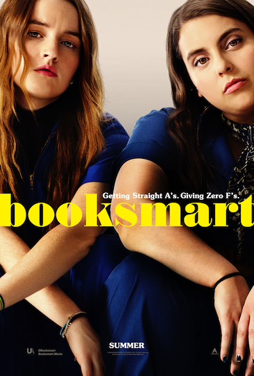 Episode 504 - Booksmart (2019)
