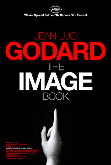 Episode 629 - The Image Book (2018)