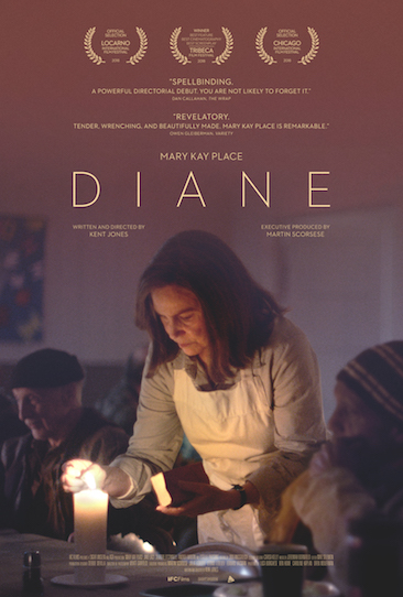 Episode 535 - Diane (2018)