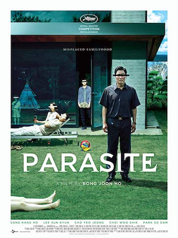 Episode 628 - Parasite (2019)