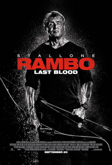 One Movie Punch - Episode 634 - Rambo: Last Blood (2019)