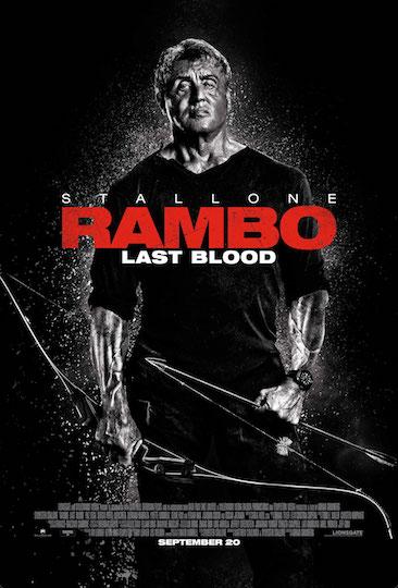 Episode 634 - Rambo: Last Blood (2019)