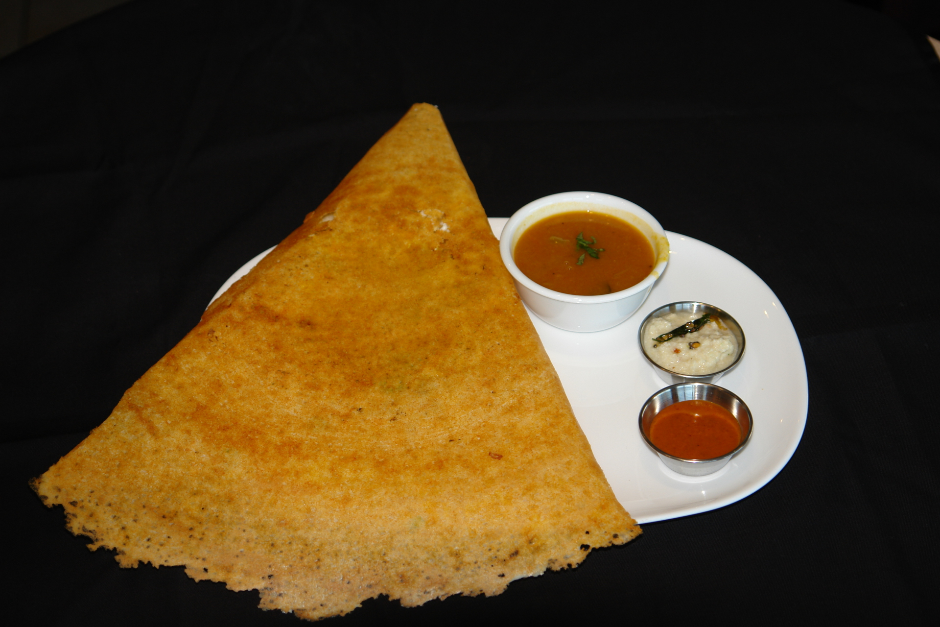 Cheese Masala Dosa