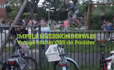 De Poolster muziekschool