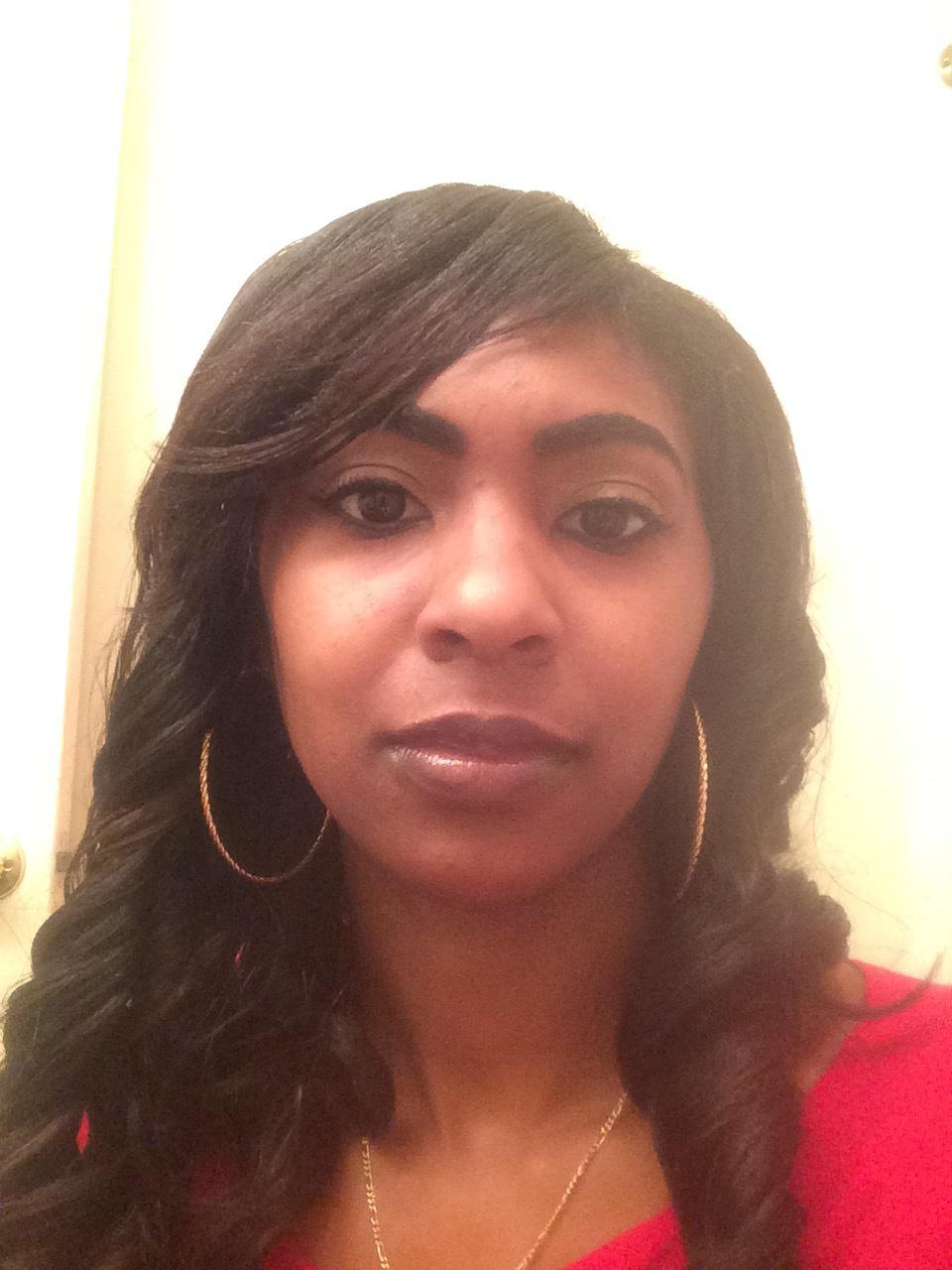 Sheena Parker  CCO of Trouble Defense