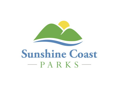 Sunshine Coast Parks Logo