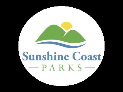 Sunshine Coast Parks Logo