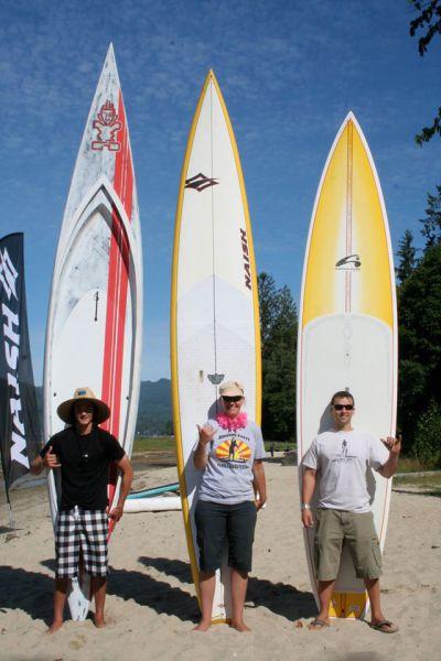 Alfa Adventures Paddleboard Festival