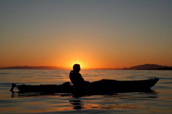 Porpoise Bay Kayaking