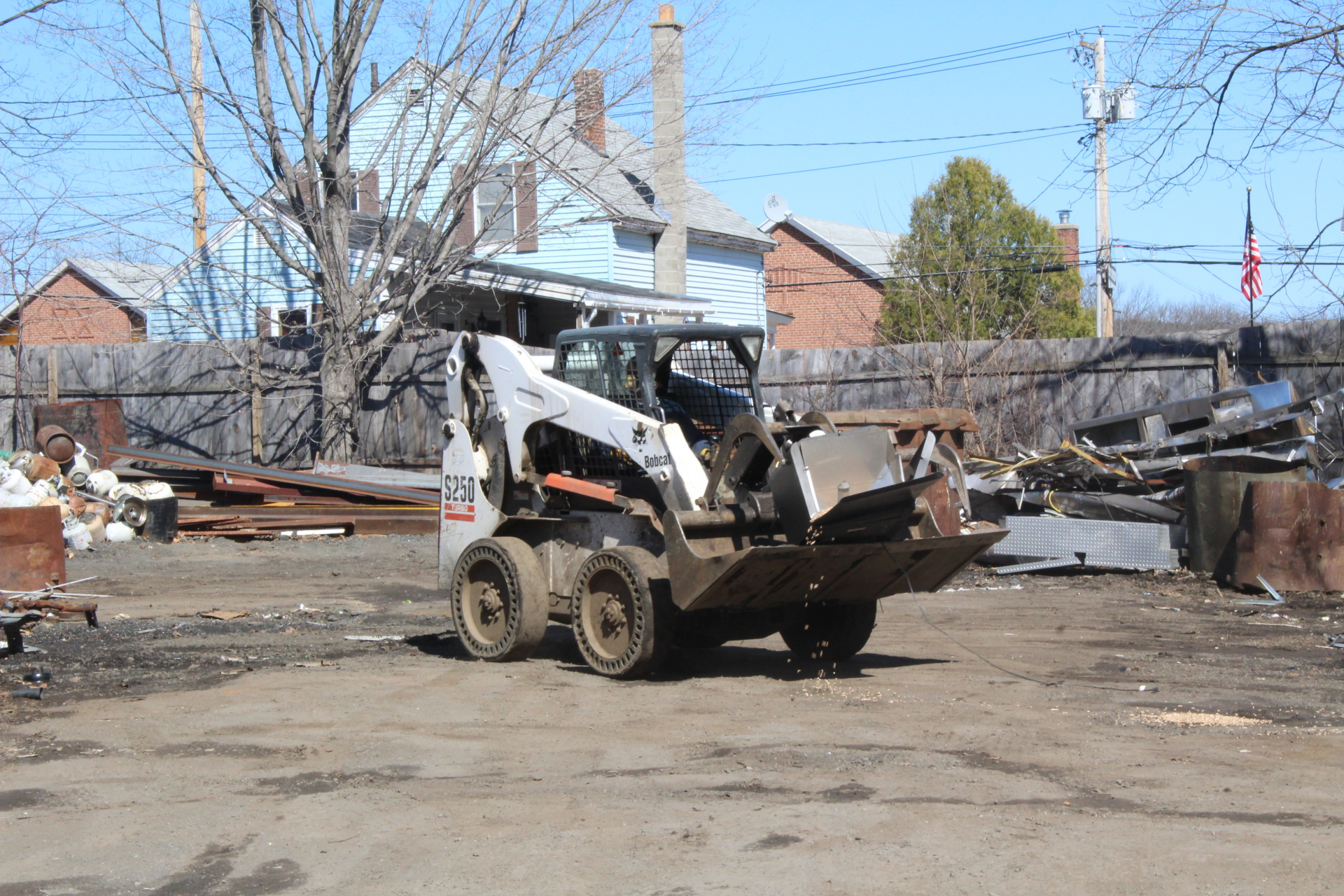 Scrap-yard-fitchburg-ma