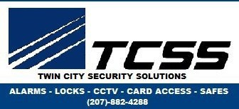 Twin City Lock & Key, Twin City Security Solution