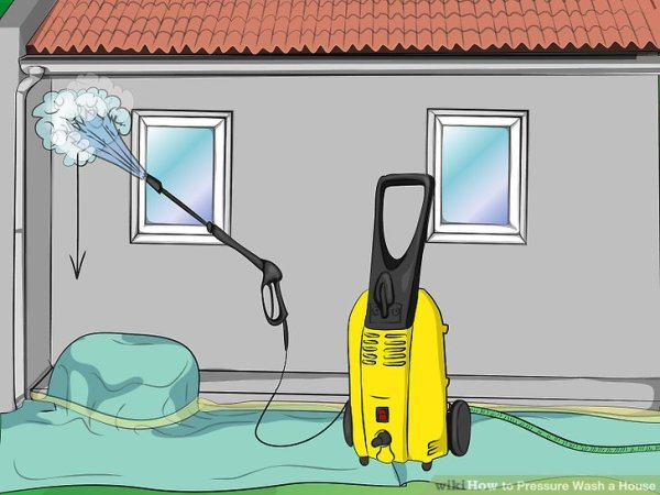 Pressure Washing Your Deck Or Patio Or Fence!!!