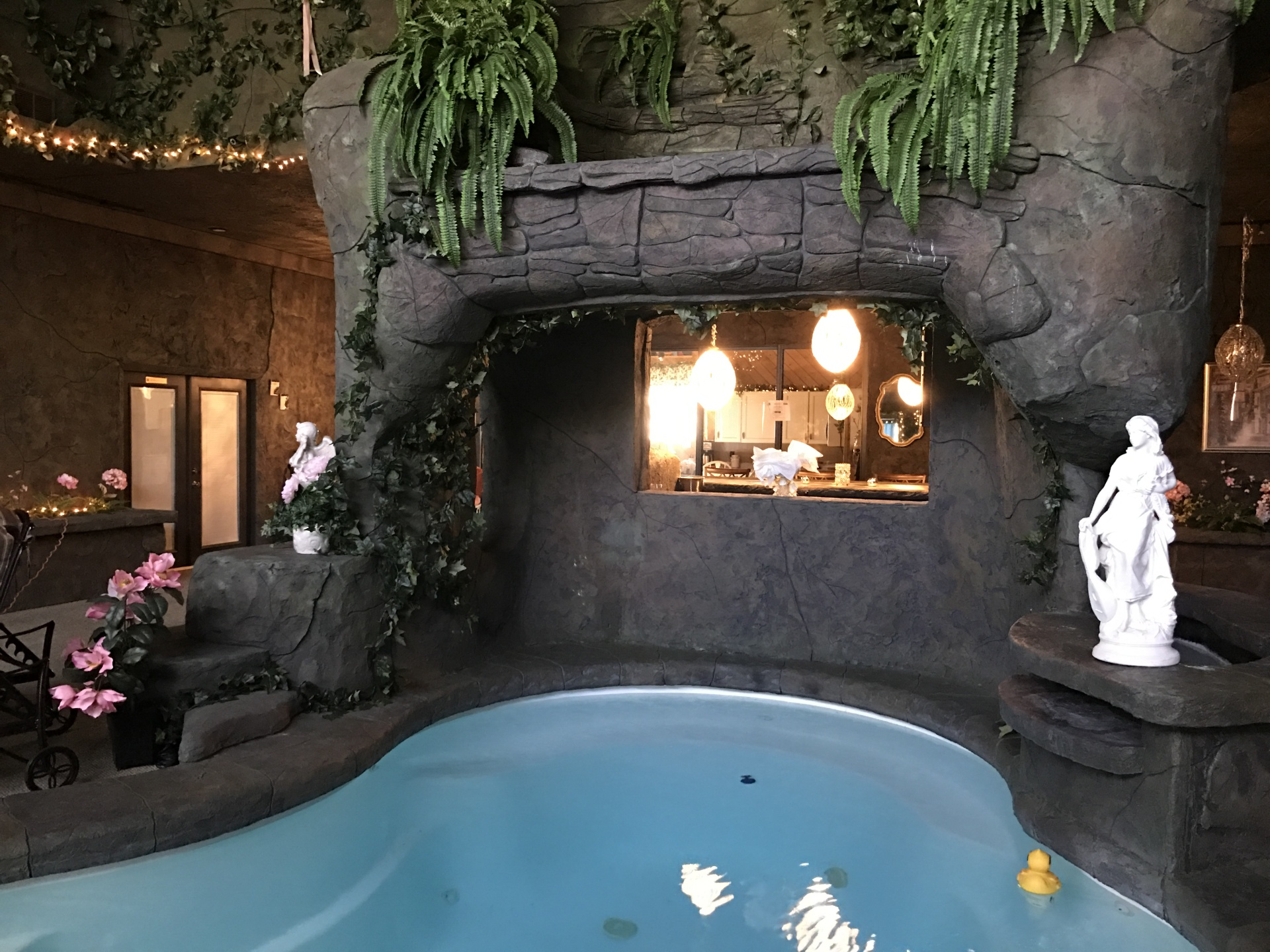 Summer Scallop Vacation @ Heilig Haus, Vacation Rentals, Homosassa, Crystal River, Florida