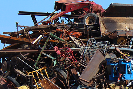SELL or BUY Scrap Metals Today with Peter @ #WinthropSteelCompany #Fitchburg #MA!!