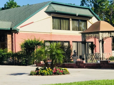 Vacation home rentals Crystal River near tampa florida