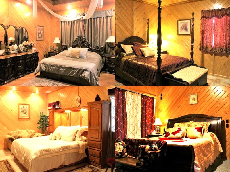 Luxury long stay rentals Homosassa Florida