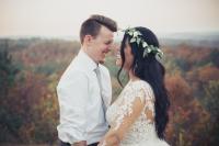 Cory & Tara Platt