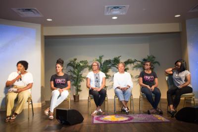 Young Womens' Seminar