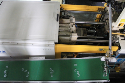 Injection Mould Tools