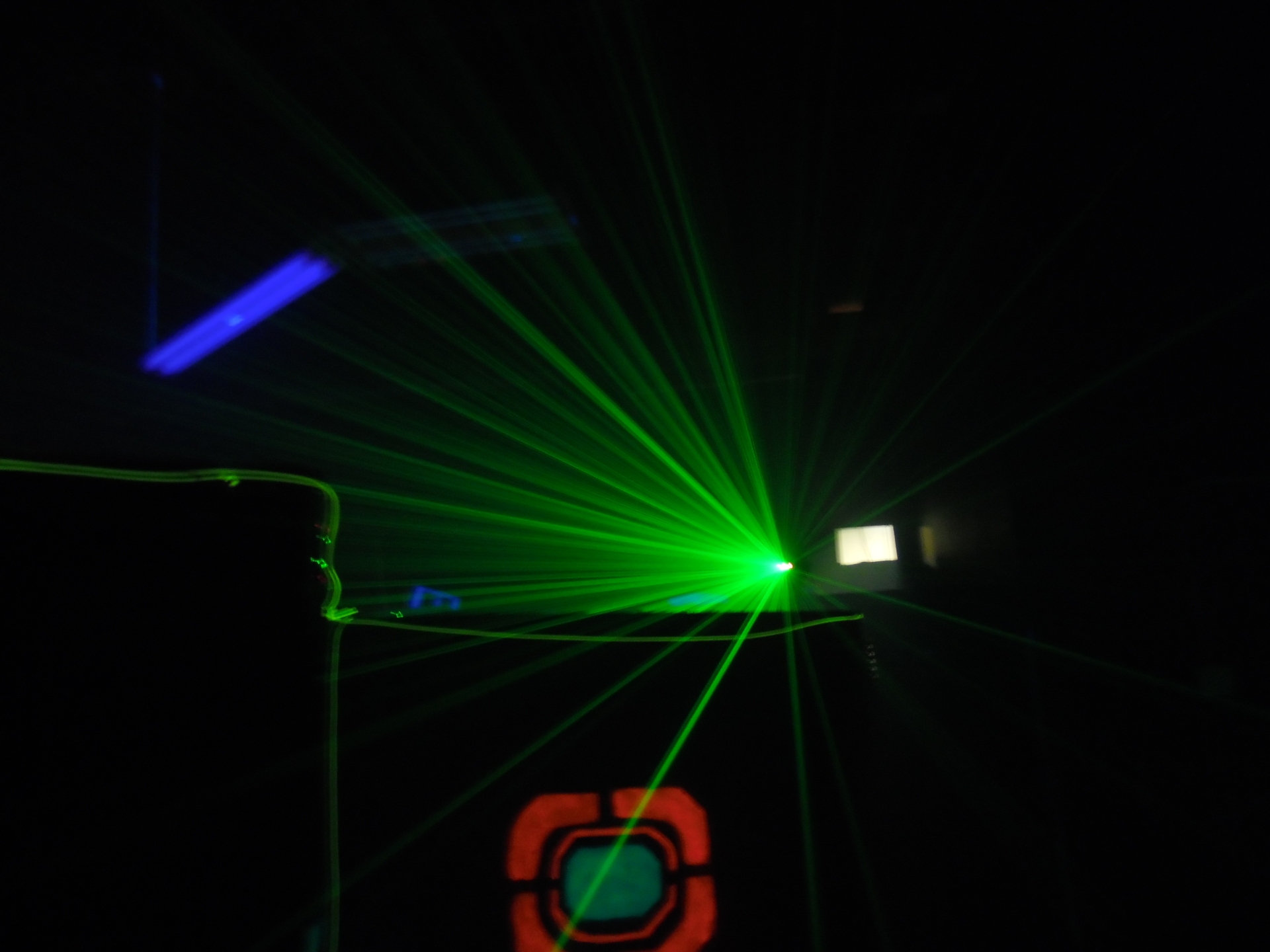 lasertag arena mcgsfamilyfun