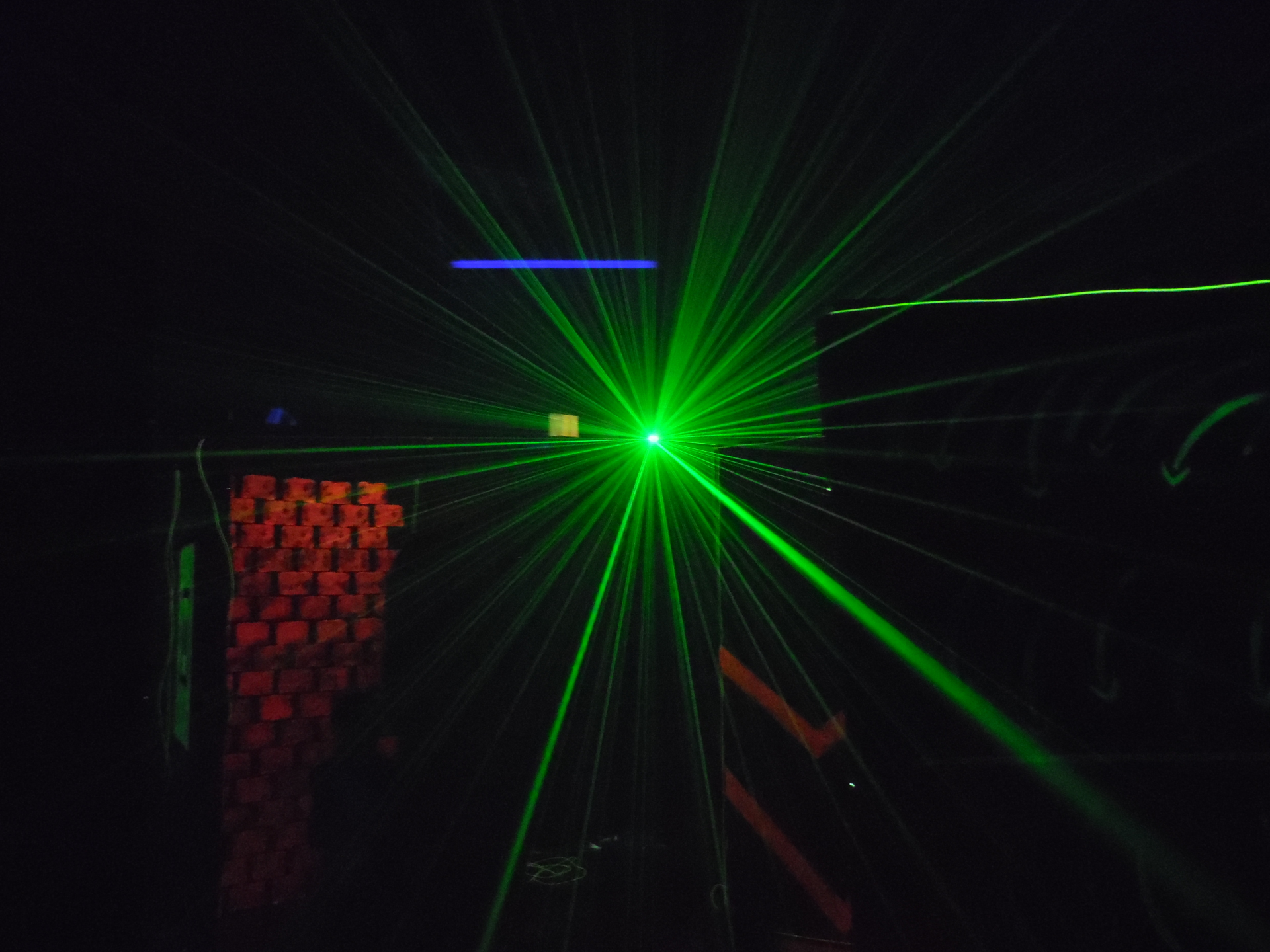 arena lasertag family fun center