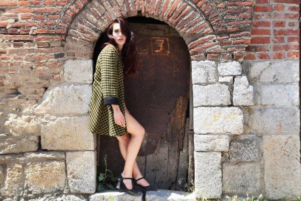 """""""The Doors"""" in Gjakova City for Artan Korenica"""