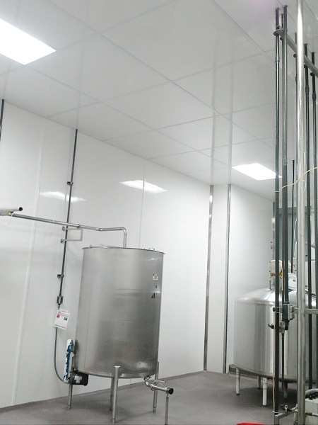ARCO - Arcoplast Panels