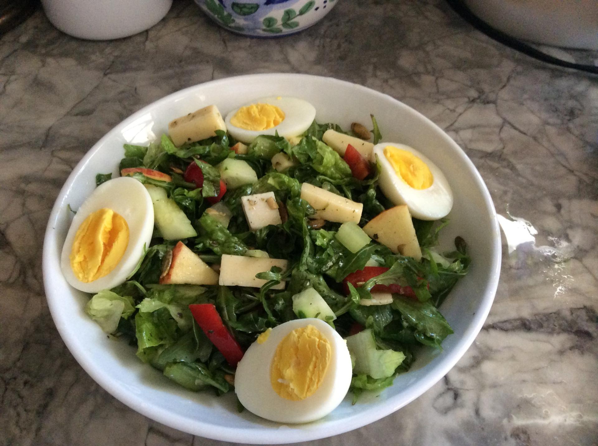 Salad 😍