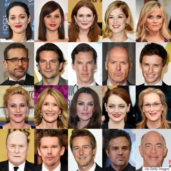 #OscarsSoWhack