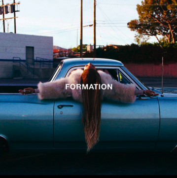 Why Beyonce's #Formation is About to Take Over 2016