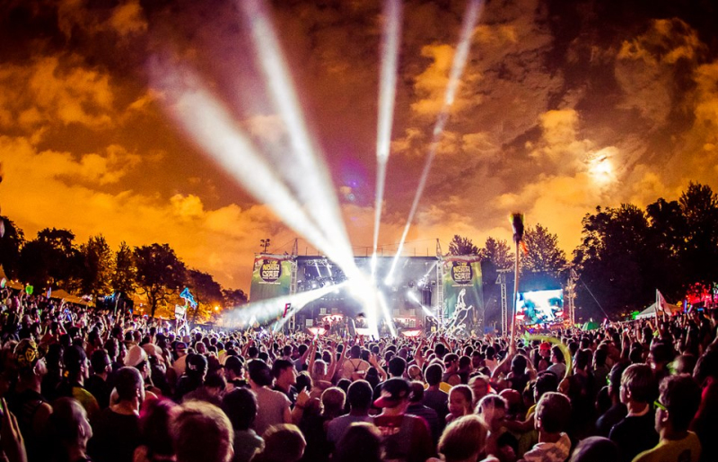Find Your Festival: Summer Music Festivals 2016 (DMV and Local Areas)