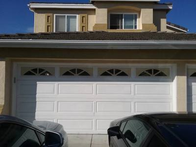Hire professionals to repair the garage door and experience true bliss!