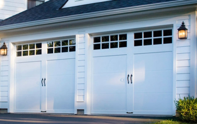Some Questions to Ponder When you are about to Choose a Garage Door Company!