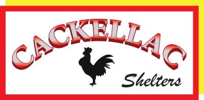 cackellac shelters logo