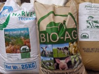 Bio-Ag vitamin and mineral premix