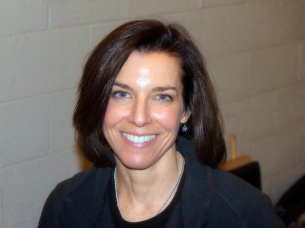 Tina Hollinger