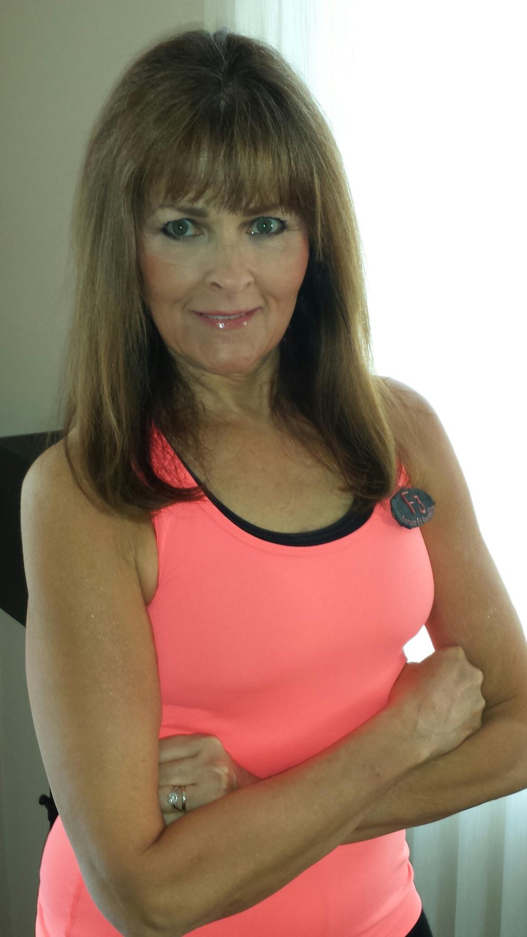 Susan Beamish