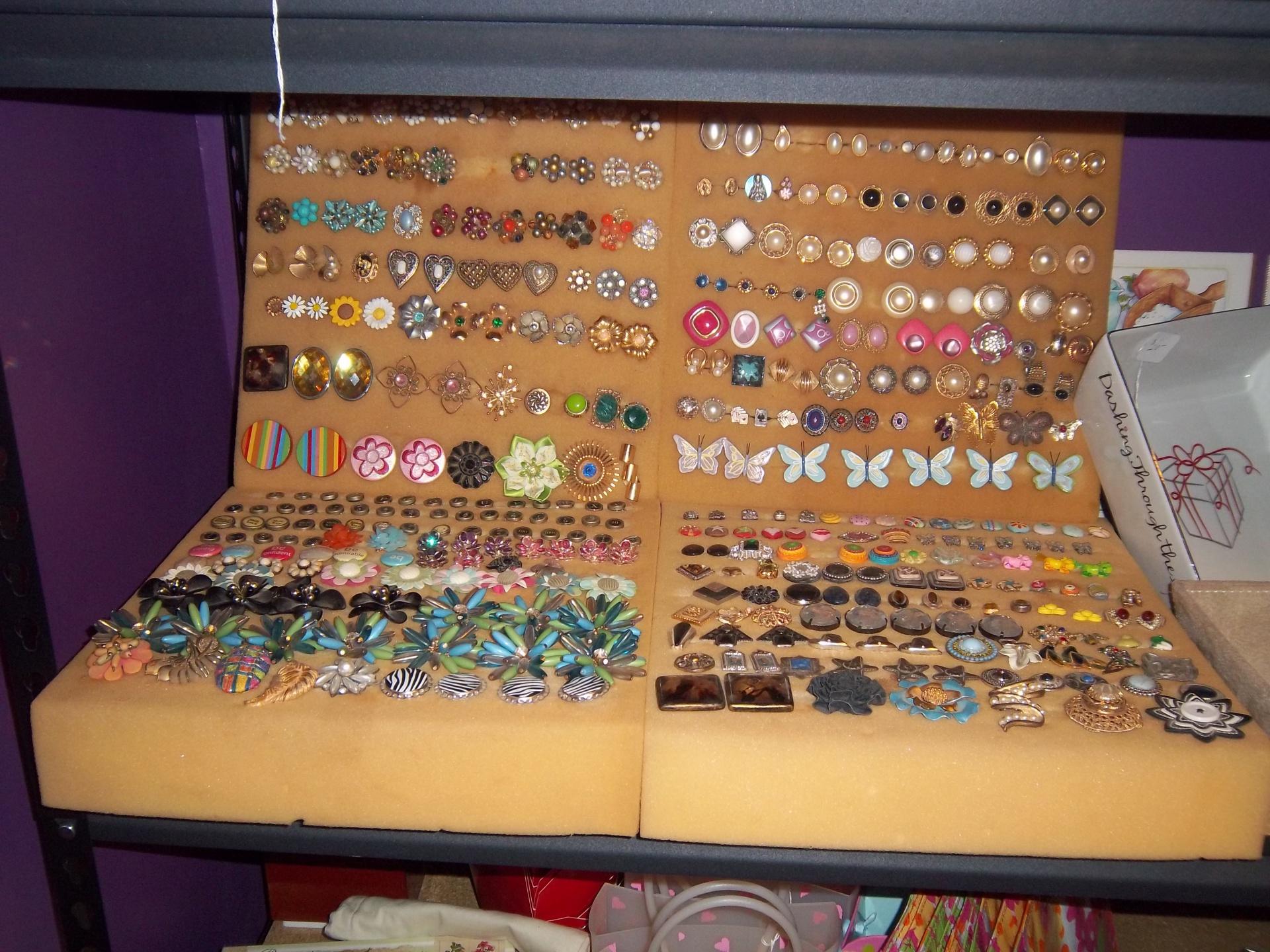 Rings $6/Each