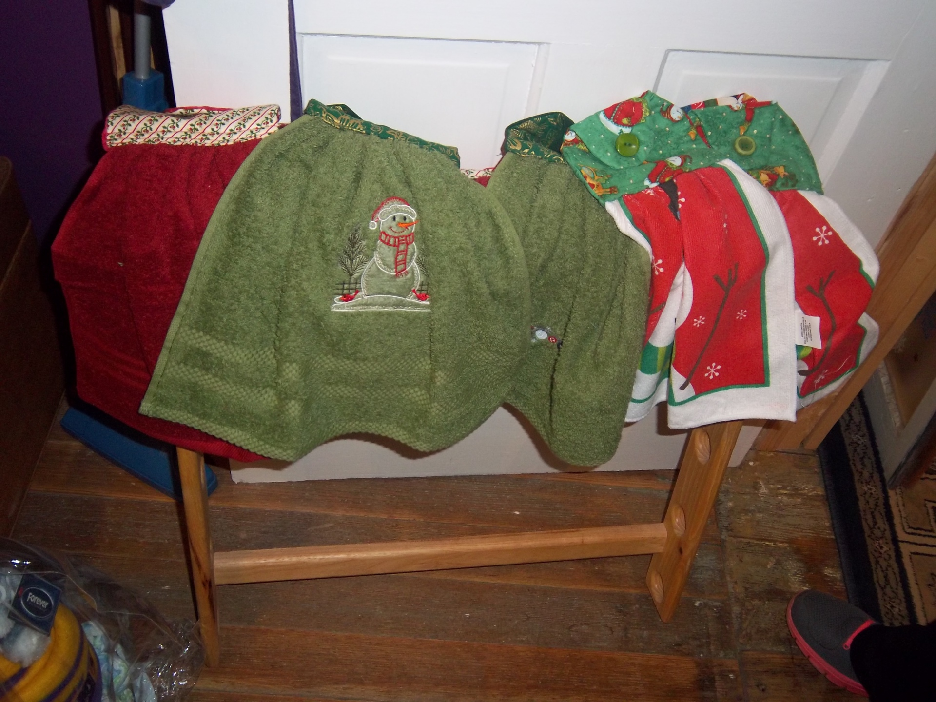 Kitchen Towels $6.50/Each