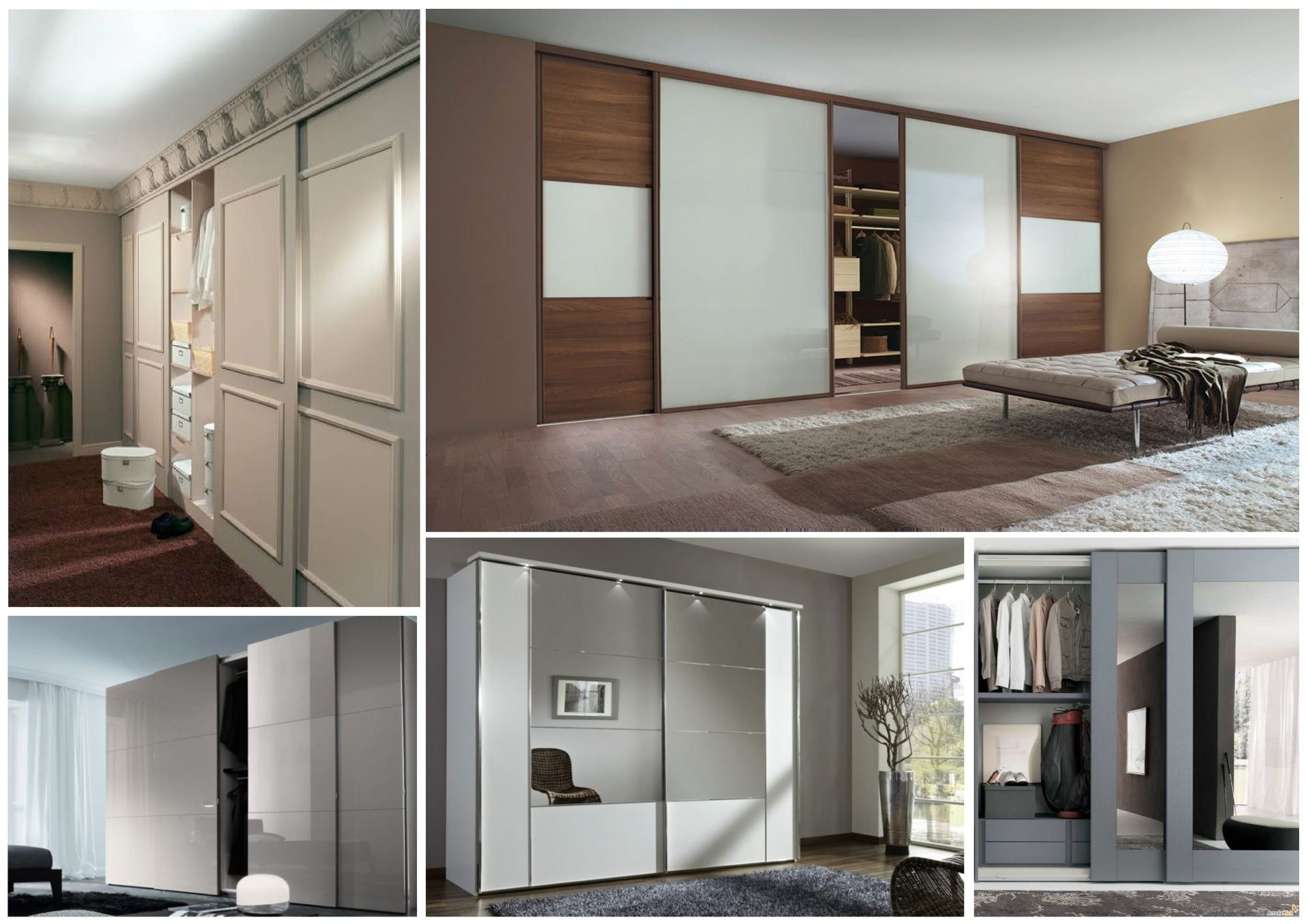 Sliding door systems and where to use them ?