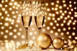 TIPS FOR THE PERFECT HOLIDAY PARTY