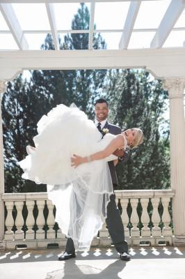 Wedding at Grant Humphries Mansion