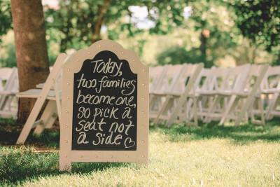 Wedding at Grant Humphreys Mansion