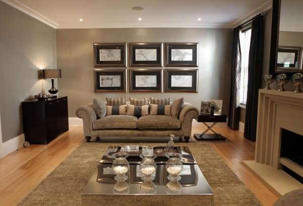 Showhome London
