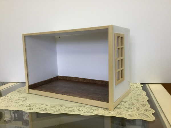 Basic Room Box $60